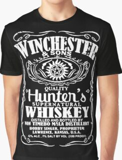 Winchester & Sons Graphic T-Shirt