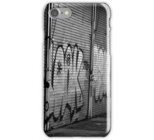 City Living iPhone Case/Skin