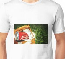 Budweiser Beer Unisex T-Shirt