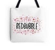 Redbubble Tote Bag