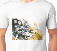 Demon train Unisex T-Shirt