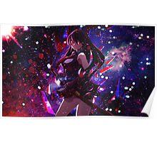 Celestial Akame Poster