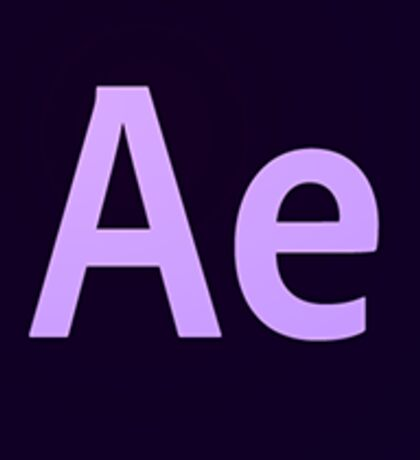 Adobe After Effects Sticker