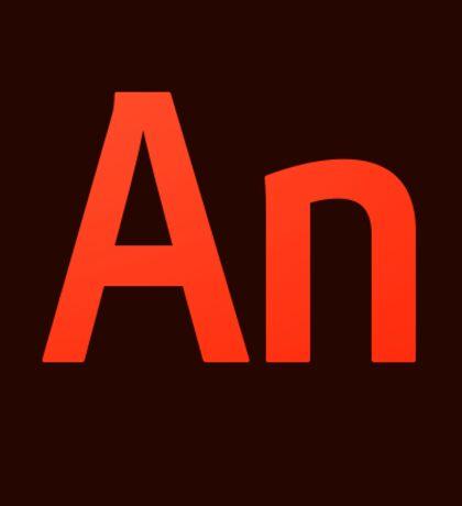 Adobe Animate Sticker