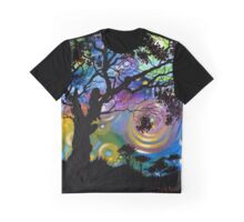 Tree with a View Graphic T-Shirt