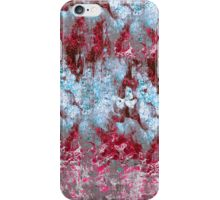 abstract media 5/16 iPhone Case/Skin