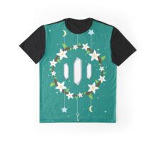 Idiosyncradeck Back Graphic T-Shirt