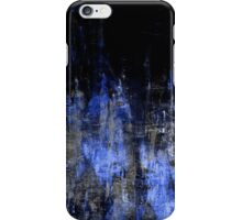 abstract g.16 iPhone Case/Skin