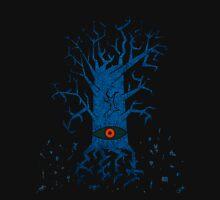 All-seeing Tree ( night ) Unisex T-Shirt