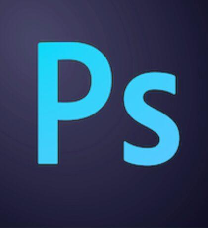 Adobe Photoshop Sticker