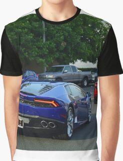Patriotic imports  Graphic T-Shirt