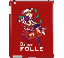 Danse Folle iPad Case/Skin