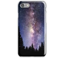 Galaxy Night iPhone Case/Skin