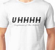 Uhhh Tina Belcher Unisex T-Shirt