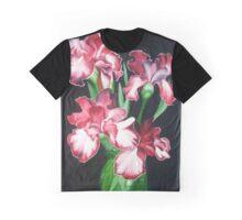 Iris Breeze Graphic T-Shirt