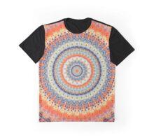 Mandala 048 Graphic T-Shirt