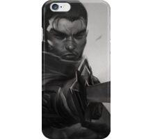 Yasuo - Samurai Wind iPhone Case/Skin