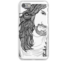 Portraits on sale iPhone Case/Skin