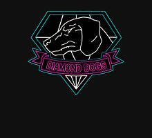 °METAL GEAR SOLID° Diamond Dogs Neon Unisex T-Shirt