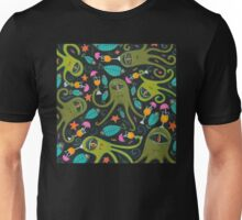 Sea Monster Party Unisex T-Shirt