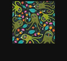 Sea Monster Party Unisex T-Shirt