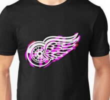 Detroid Red Wings Unisex T-Shirt