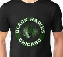 Chicago Black Hawks 0002 Unisex T-Shirt