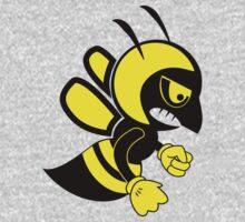 Fighting bee One Piece - Long Sleeve