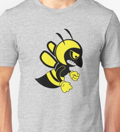 Fighting bee Unisex T-Shirt