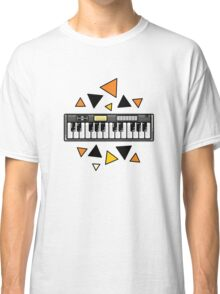 Music keyboard Classic T-Shirt