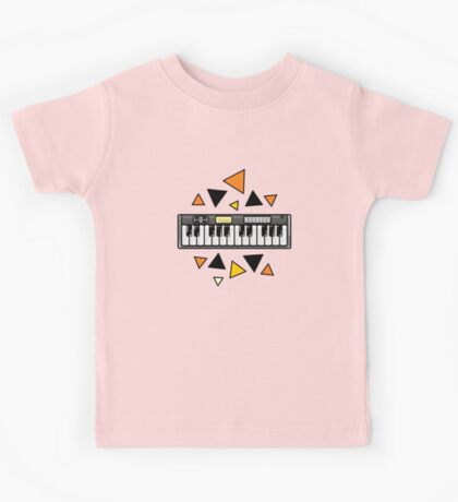 Music keyboard Kids Clothes