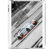 Audi R8 Racing Car iPad Case/Skin