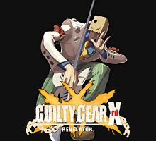Guilty Gear XrdR- Faust  Unisex T-Shirt