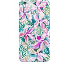 PLUMERIA PARADISE iPhone Case/Skin