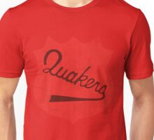 Philadelphia Quakers Unisex T-Shirt