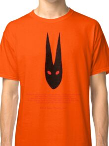 Watership Down RED Classic T-Shirt