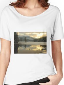 Icy Loch Women's Relaxed Fit T-Shirt