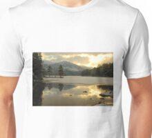 Icy Loch Unisex T-Shirt