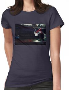 Magical Studies Womens Fitted T-Shirt