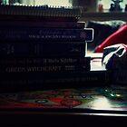 Magical Studies by LozMac