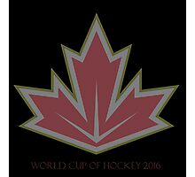World Cup Hockey 2016 Photographic Print