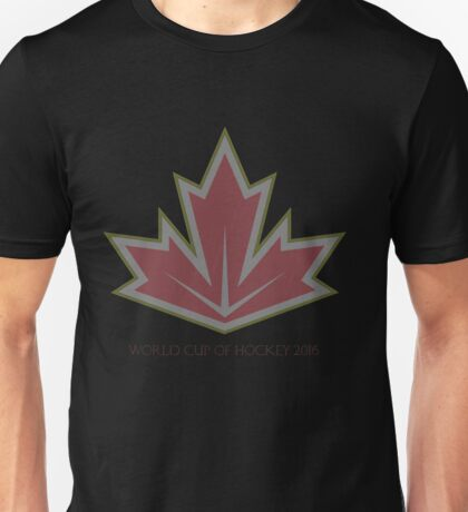 World Cup Hockey 2016 Unisex T-Shirt