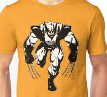 Wolverine Fan Art Unisex T-Shirt