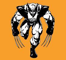 Wolverine Fan Art Unisex T-Shirt
