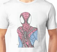Ben Reilly Spider-Man Unisex T-Shirt