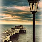 Cromer, North Norfolk Coast by flashcompact