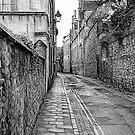 Brewer Street in Oxford by flashcompact
