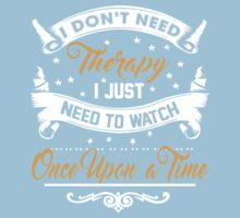 Watch Once Upon A Time Baby Tee