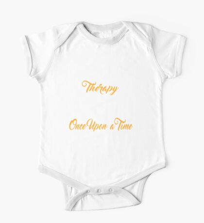 Watch Once Upon A Time One Piece - Short Sleeve