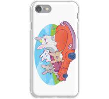 YOLO Bunnies iPhone Case/Skin